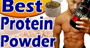 Best-Protein-Powder-for-WEIGHT-LOSS-MUSCLE-BUILDING-Shake-to-Build-Muscle-Top-Supplements-2017