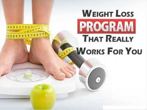 Body-weight-loss