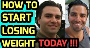 How To Start Losing Weight TODAY! My Weight Loss Tips To Help You Lose Weight Fast!